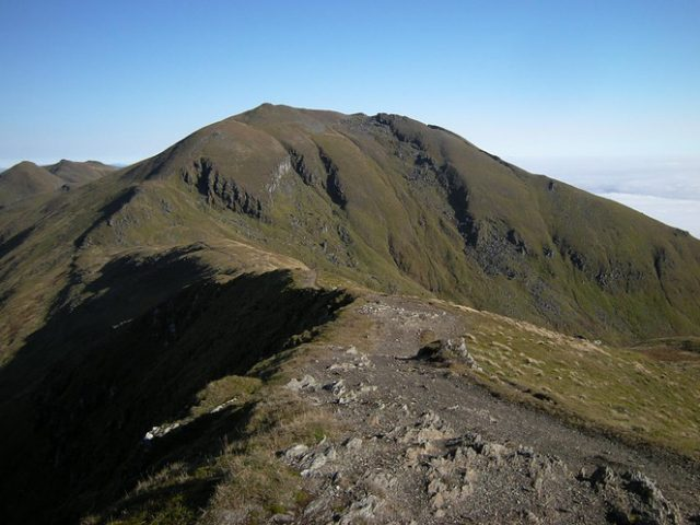 Ben Lawers – Munro Bagging For Beginners.  450m For Free!