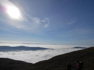 Ben Ledi & Ben Vane – A Ridge Walk