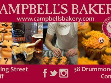 Campbells Drovers 45×80 Ad