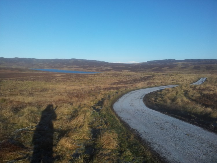Caterans And Drovers – Kirkmichael To Butterstone Via Loch Benachally