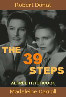 Film: The 39 Steps