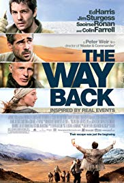 Film: The Way Back (12A)