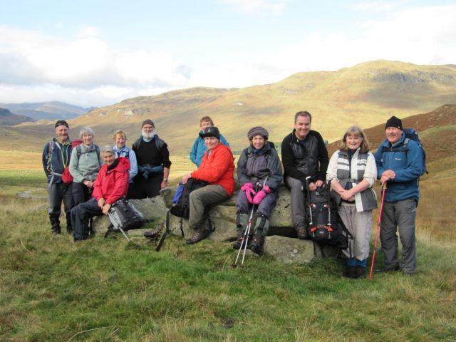 Woodland Trust Glen Finglas: Balqhuidder To Brig O' Turk