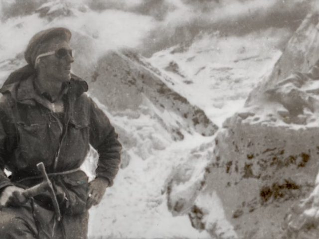 Film At Strathearn Artspace – 'Final Ascent'