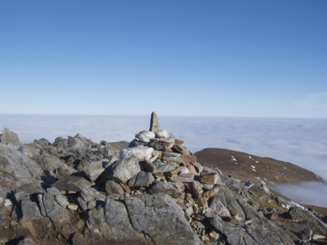 Carn Mairg Circuit (APOLOGIES BUT CANCELLED DUE TO VERY LITTLE DEMAND)